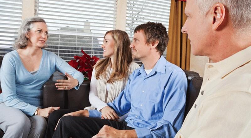 фамилна терапия
