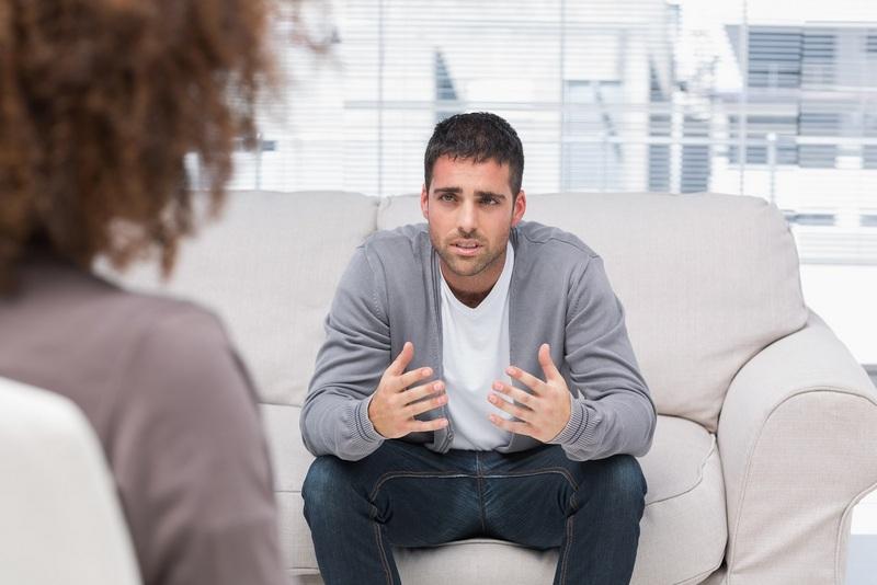 психологично консултиране
