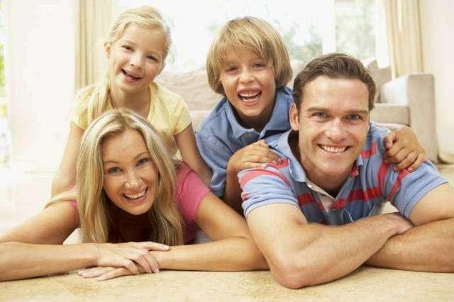 семейна психотерапия